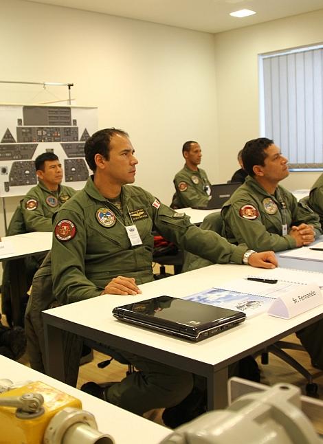 Gestión de recursos de la tripulación (CRM)