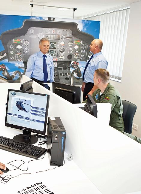 Курс авиационной безопасности (SMS)