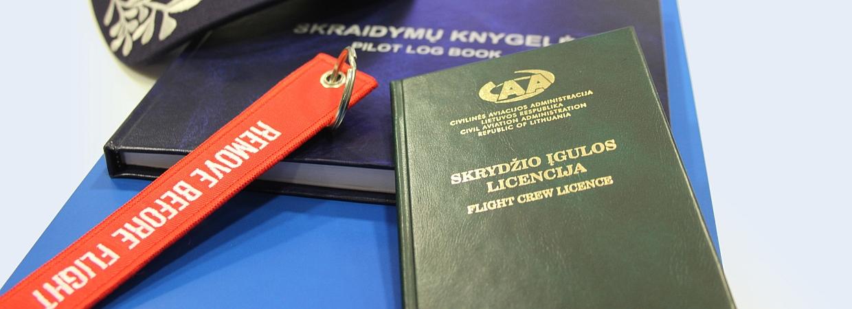 Cursos de aviación